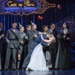 Matthew Bourne, Cinderella, Ballet, theatre, totalntertainment, tour
