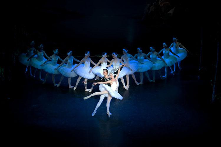 Swan Lake, Ballet, Theatre, Chester, TotalNtertainment, Tour