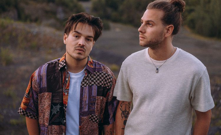 Milky Chance, Music, New SIngle, Jack Johnson, TotalNtertainment