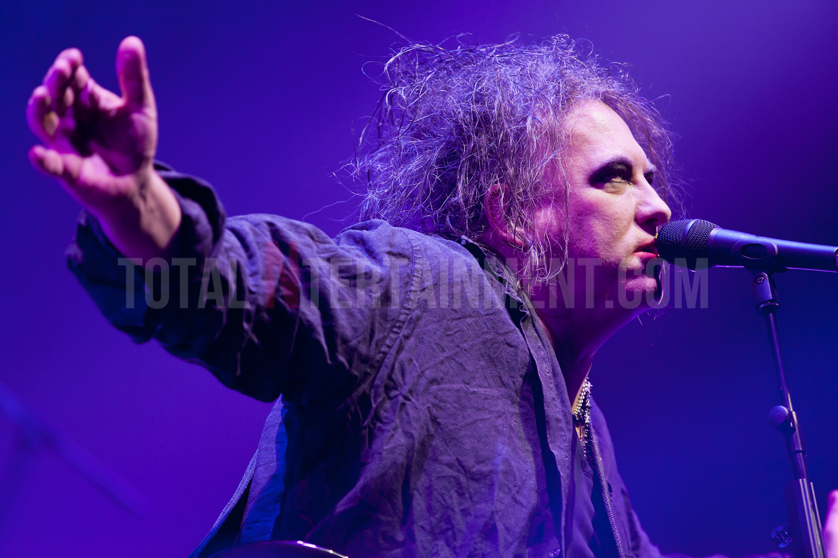 The Cure, Manchester, Live Event, Concert