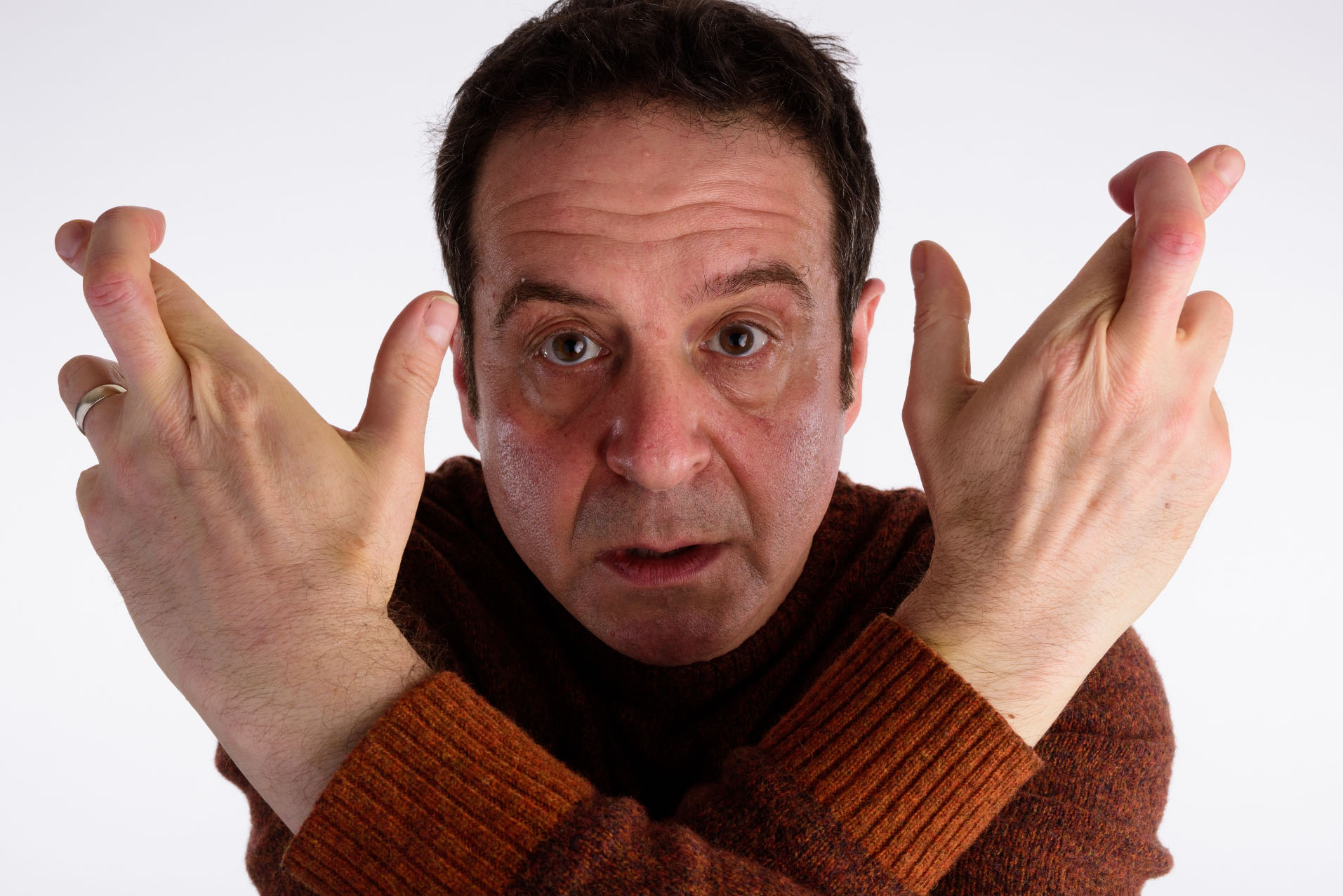 Mark Thomas, Showtime from the Frontline, tour, totalntertainment, Liverpool