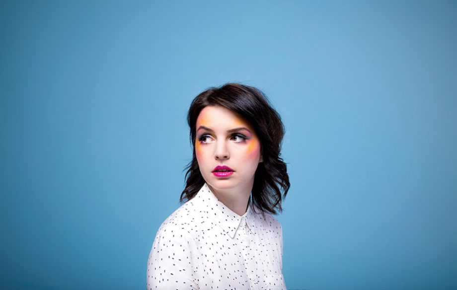 Emma Blackery, Dirt, totalntertainment, new single, tour