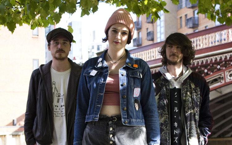 Dactylion, Music, Leeds, #360RAW11, TotalNtertainment, BBC Introducing