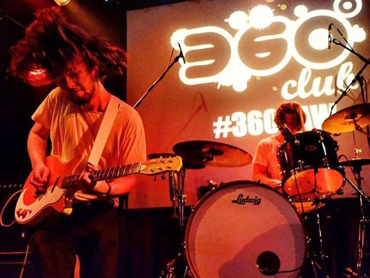 #360RAW12, Leeds, Lending Room, TotalNtertainment, Music, BBC Introducing