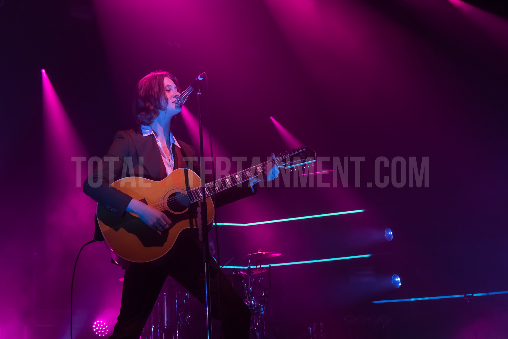 The Blossoms, Victoria Warehouse, Manchester, Carla Speight, Review, TotalNtertainment