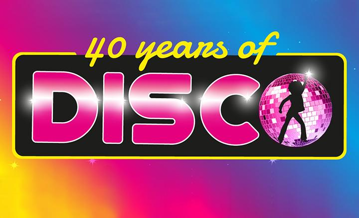 40 Years of Disco, musical, leeds, theatre, totalntertainment