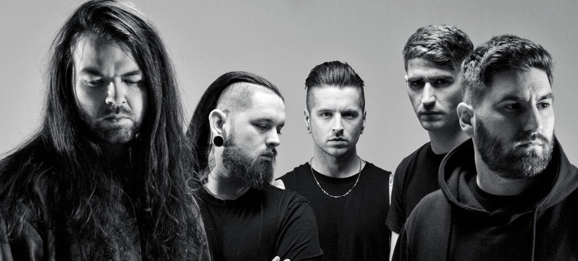 "Bury Tomorrow – ""Black Flame"" Album Review"