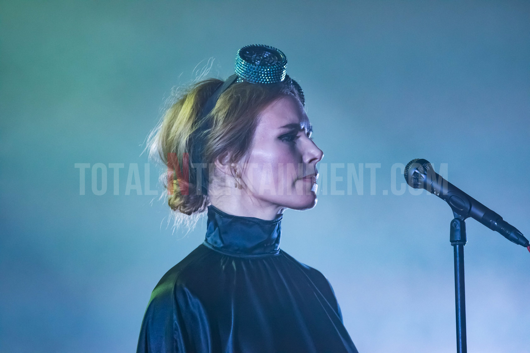 The Cardigans, Manchester, Carla Speight, TotalNtertainment, Music, Review