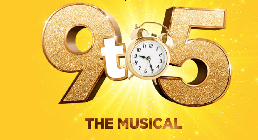 9-5 The Musical, Theatre, TotalNtertainment, Manchester, Musical, Dolly Parton