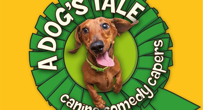 'A Dog's Tale' a new comedy caper
