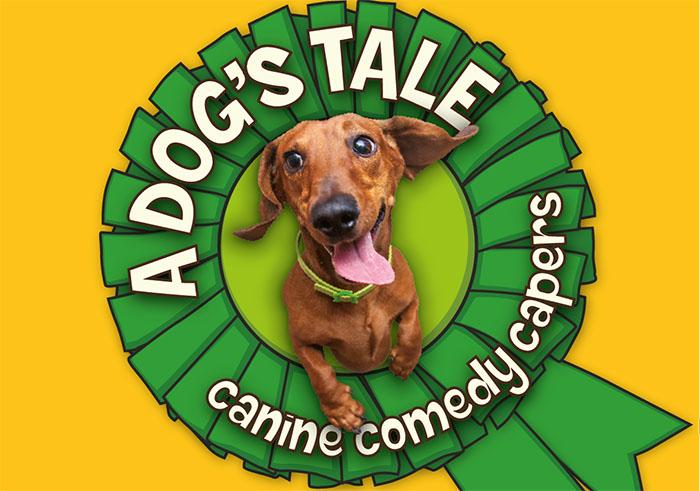 A Dog's Tale, Musical, Comedy, Theatre, TotalNtertainment