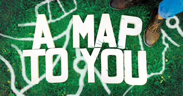 'A Map To You' from The Dot Collective