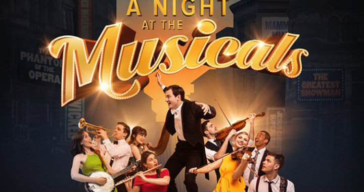 London Musical Theatre Orchestra announces A Night At The Musicals tour