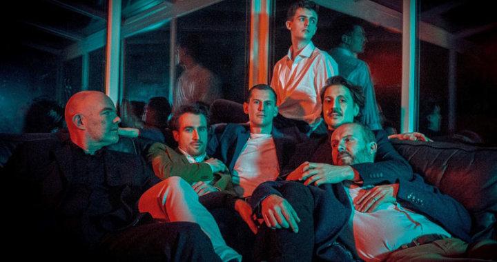 UK Tour Of Landmark Play 'A Night With Reg'