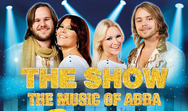 The Show, Abba, Theatre, Musical, TotalNtertainment, Manchester
