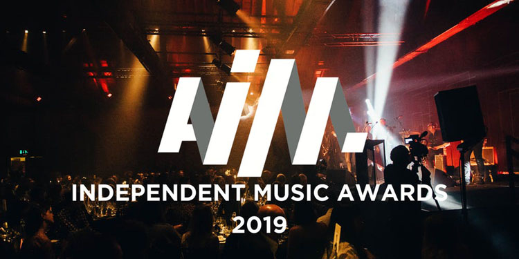 AIM Independent Music Awards 2019, London, TotalNtertainment, Music