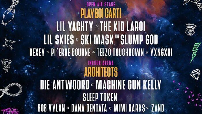 ALT LDN, Music, Festival, TotalNtertainment