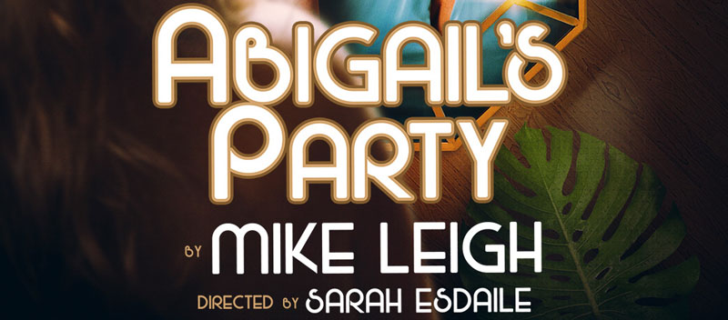 Abigail's Party, Theatre, York, York Grand, Totalntertainment