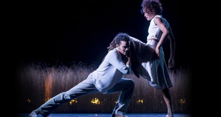 Ballet superstar Carlos Acosta brings his Acosta Danza company to The Lowry