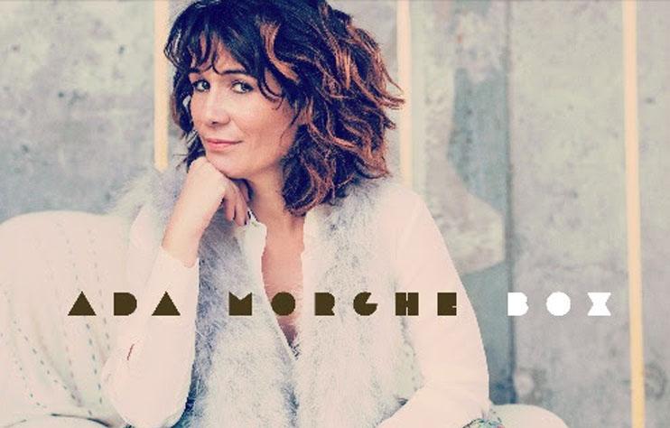 Ada Morghe, Music, New Album, Box, TotalNtertainment