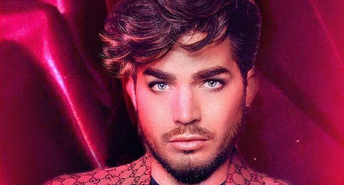 Adam Lambert, Music, TotalNtertainment, Live Stream