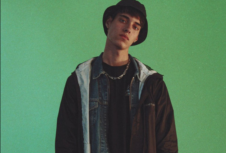 Adam Rom, Music, New Single, Pieces, TotalNtertainment
