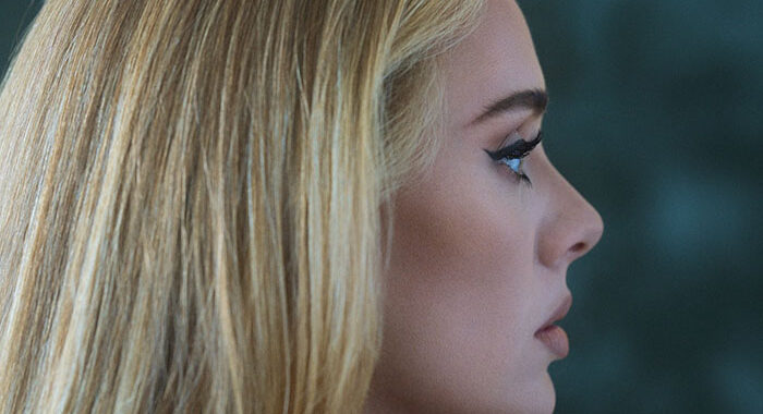 Adele returns with 'Easy On Me'