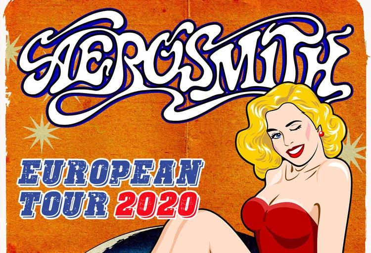 Aerosmith, Tour, Manchester, TotalNtertainment, Music