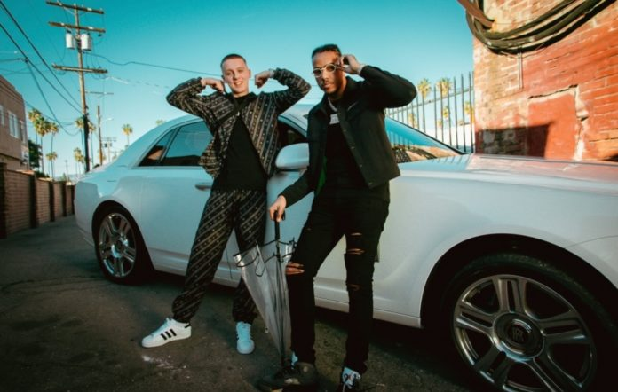 Aitch and AJ Tracey, New SIngle, ,Music, TotalNtertainment