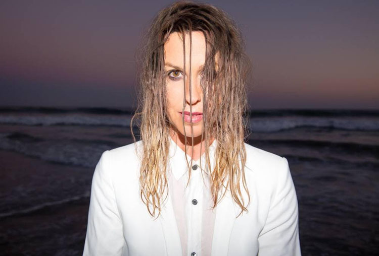 Alanis Morissette, Diagnosis, Music, New Single, TotalNtertainment