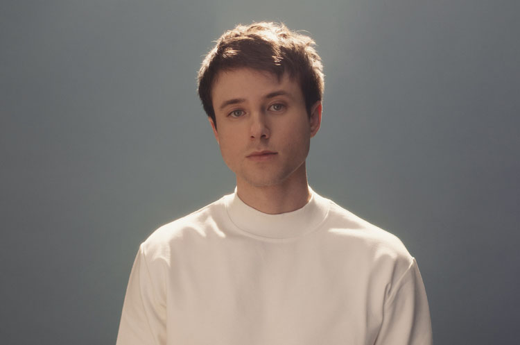 Alec Benjamin, Music, New Single, TotalNtertainment, These Two Windows
