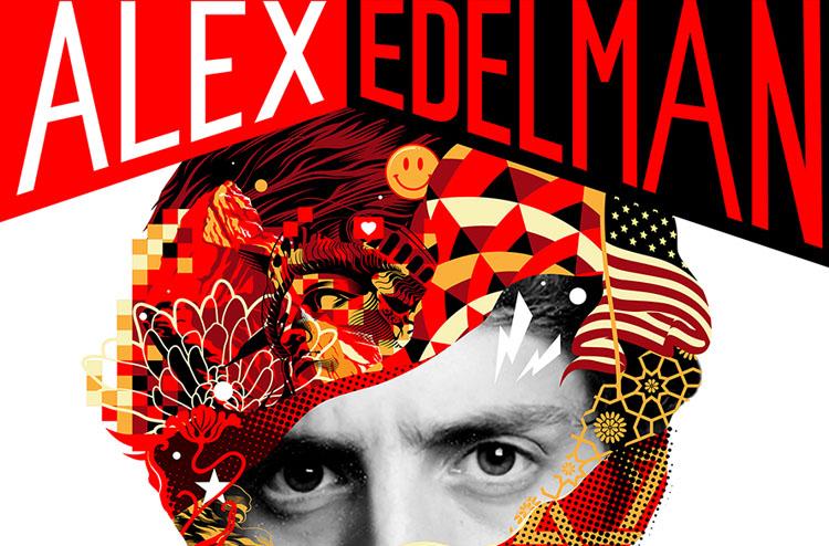 Alex Edelman, Until Now, Album, Comedy, TotalNtertainment