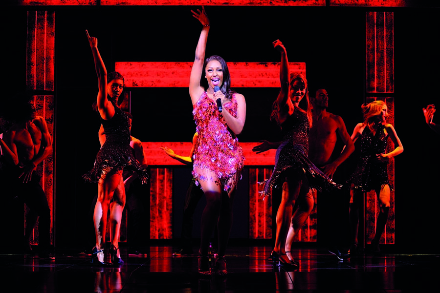 The Bodyguard, Manchester, TottalNtertainment, Musical, Tour, Theatre