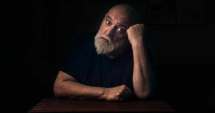Alexei Sayle Comes To The Epstein Theatre In His First Tour Since 2013