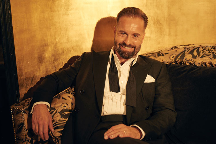 Alfie Boe, Scarborough, Open Air Theatre, TotalNtertainment, Music