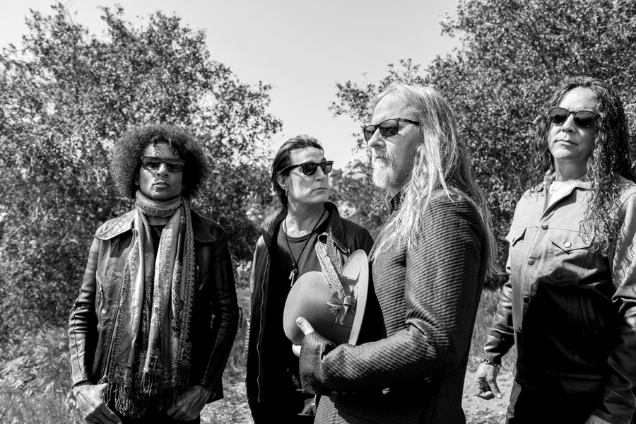 Alice in Chains, New Album, TotalNtertainment, Music, Seattle