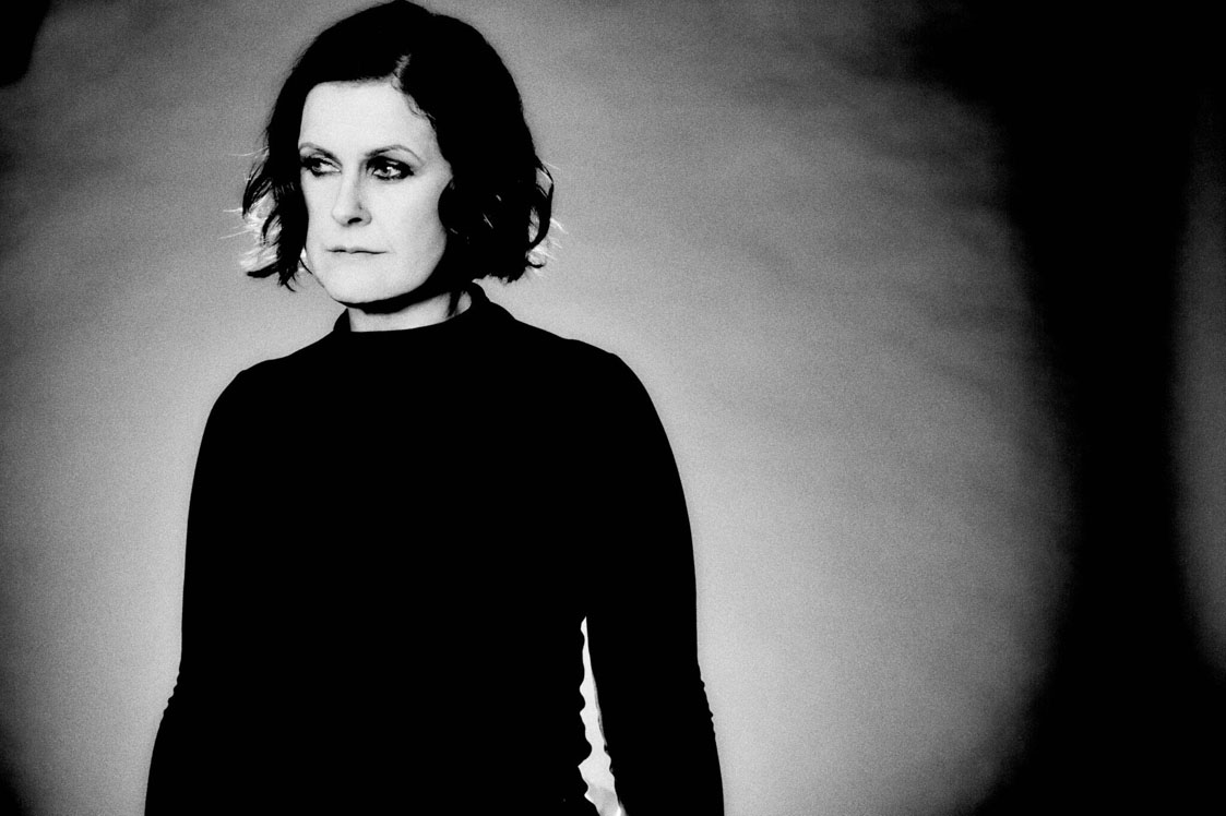 Alison Moyet, Live Album, Manchester, tour, totalntertainment
