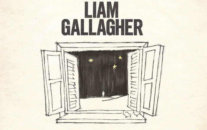 All You're Dreaming Of, Music, Liam Gallagher, New Single, TotalNtertainment