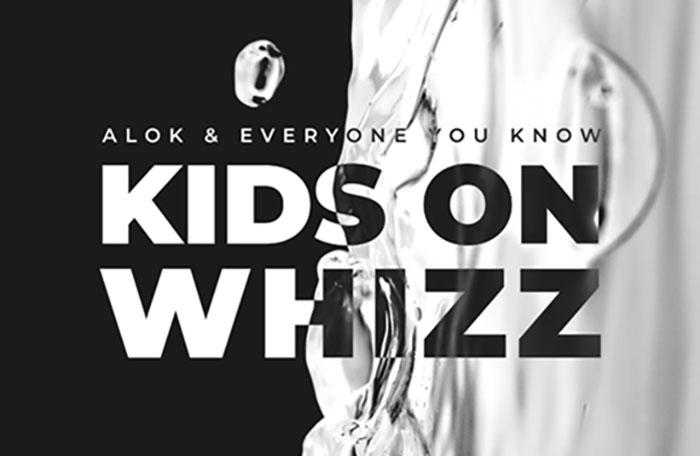 Alok, Kids on Whizz, New release, Music, TotalNtertainment