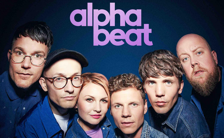Alphabeat, Music, New Album, TotalNtertainment
