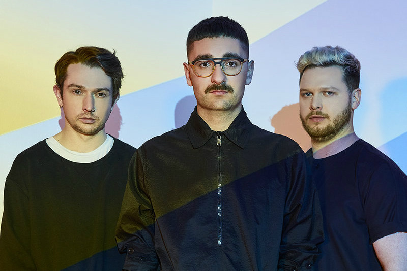 Alt-J, Reduxer, Album Review, TotalNtertainment, Bill Adamson