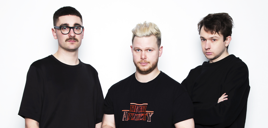 Alt-J, tour, New Album, TotalNtertainment, Liverpool