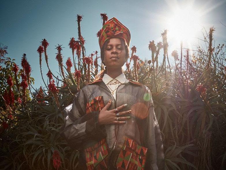 Aluna, Warrior, New Single, Music, SG Lewis,