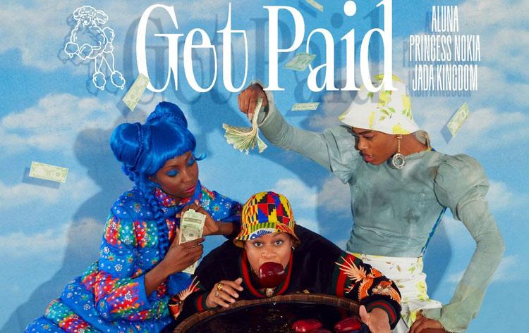 Aluna, Music, New SIngle, Get Paid, TotalNtertainment