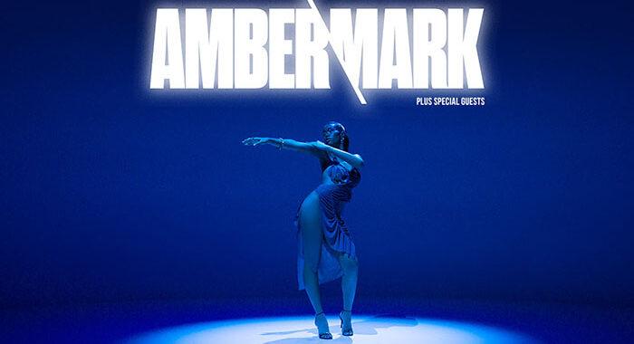 Amber Mark announces 'Three Dimensions Deep'