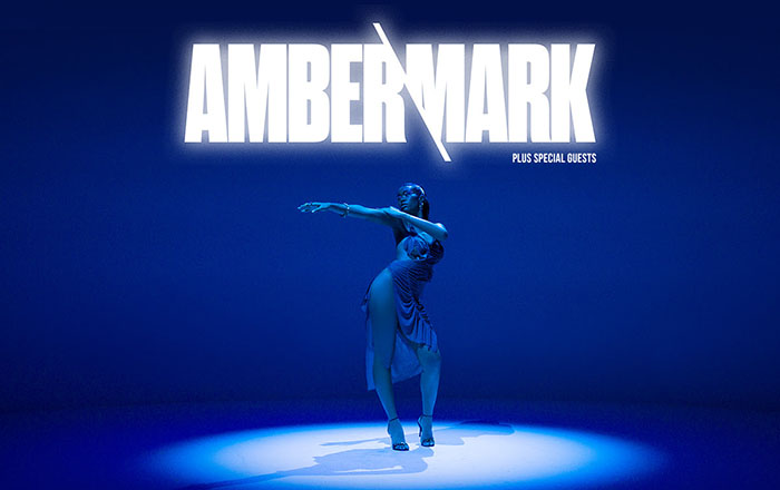 Amber Mark, Music News, Tour News, New Single, New Album, TotalNtertainment
