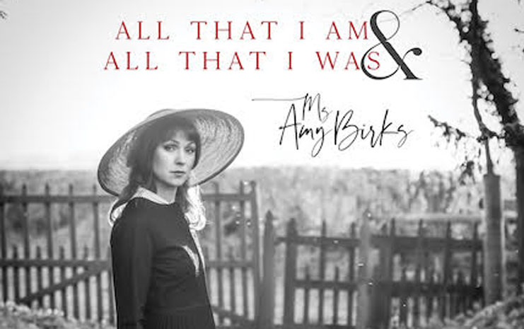 Amy Birks, Debut Album, Music, Tour, TotalNtertainment