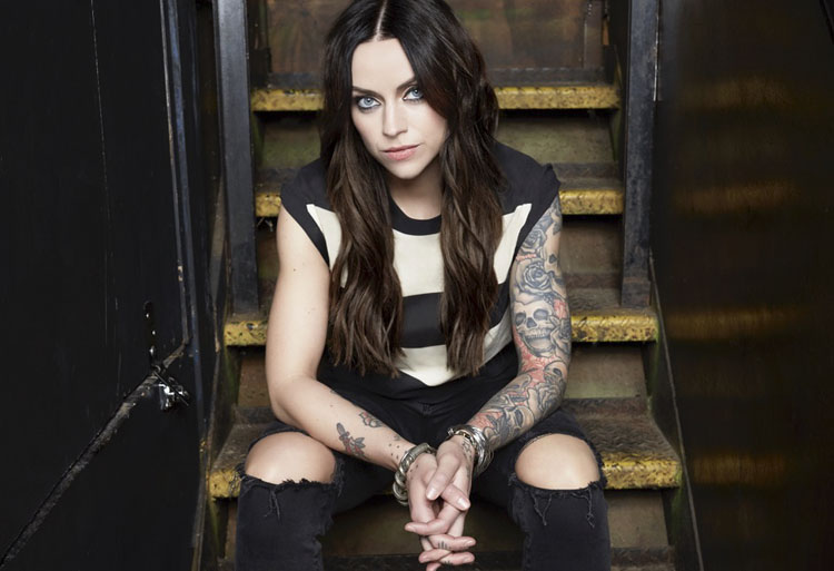 Amy MacDonald, The Human Demands Music, New Album, TotalNtertainment