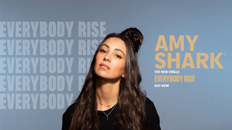 Amy Shark, Everybody Rise, Music, New Single, TotalNtertainment