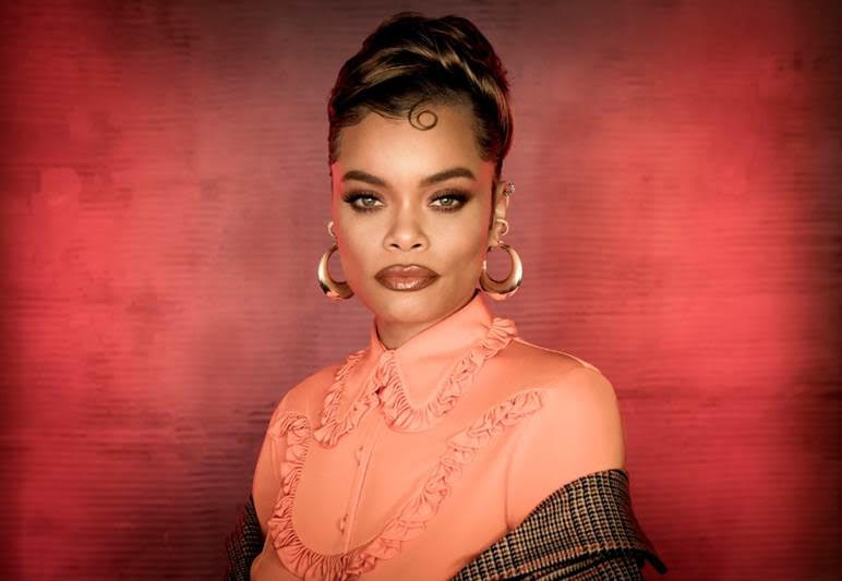 Andra Day, Billie Holiday, Golden Globe, Music, TotalNtertainment